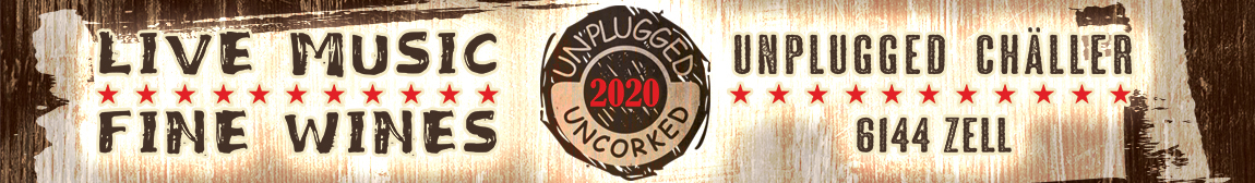 Unplugged & Uncorked